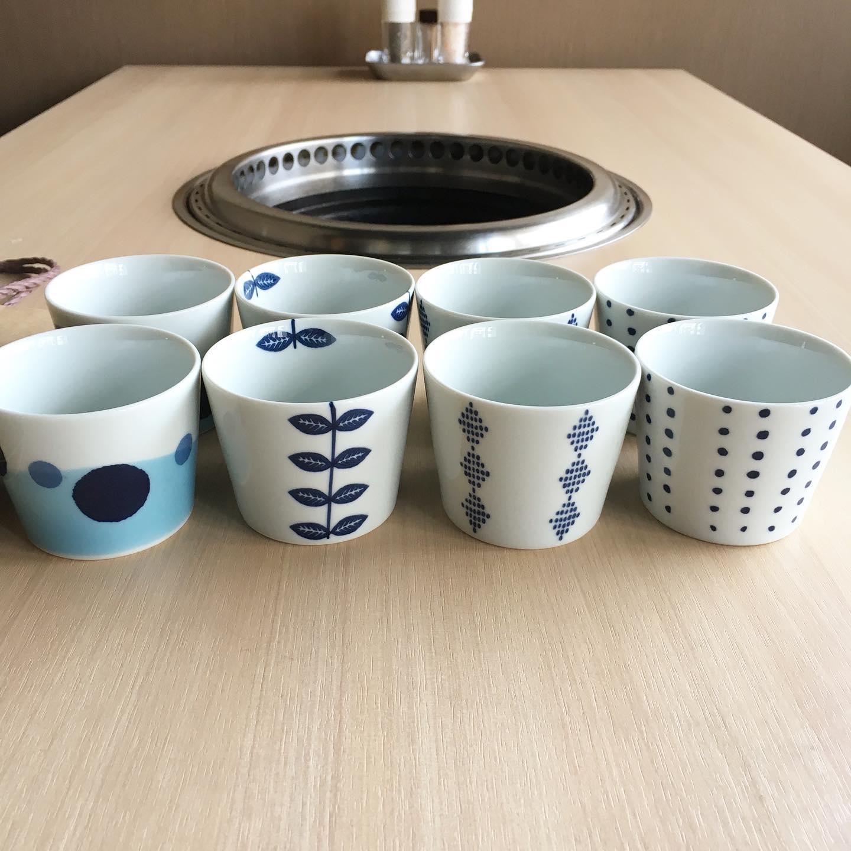 今日は休みなので買い物。#西日本陶磁器フェスタ#熱茶 #cheerhouse
